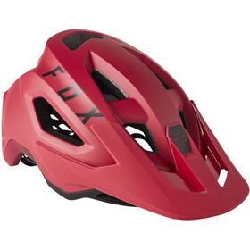 Fox Speedframe MIPS Helmet Men, chili